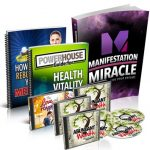 Manifestation Miracle REVIEW + Does it really, really work??