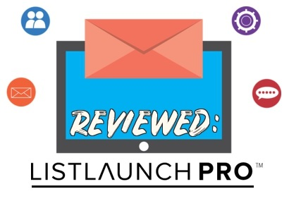 List Launch Pro Review