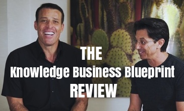 Review of Knowledge Business Blueprint