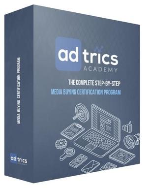 Adtrics review