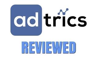 Adtrics by Fred Lam