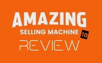 Amazing Selling Machine review