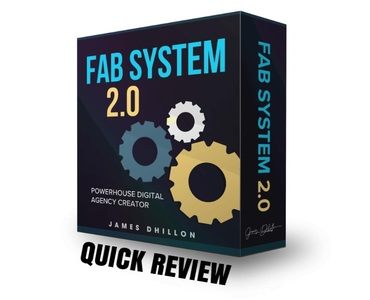 Fab System 2.0 Review
