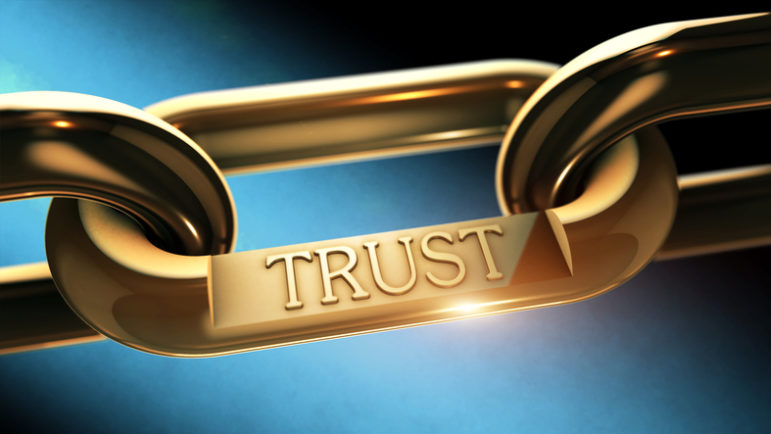 WHY SHOULD YOU TRUST