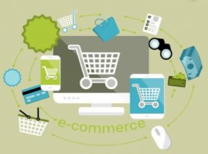 Cycles of an online store