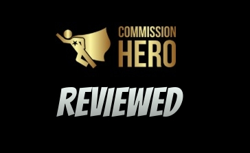 Commission Hero Affiliate Marketing Amazon Offer June 2020