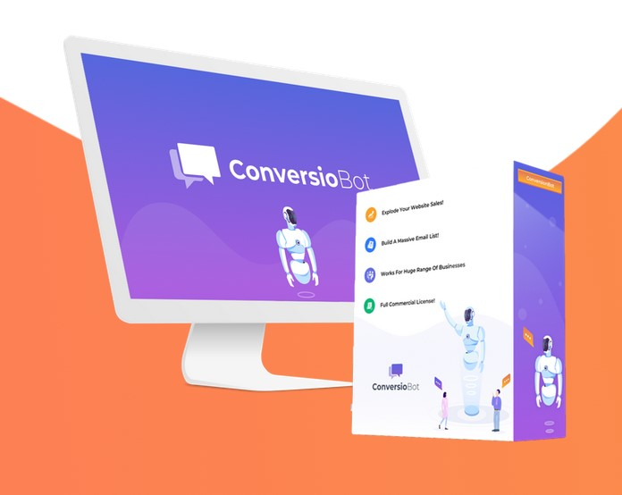 ConversioBot Review 2020