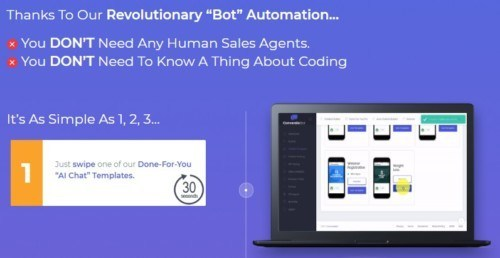 Conversiobot Chatbot Review 2020