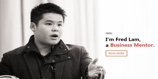 Fred Lam Leads Hunter CEO