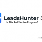 Leads Hunter by Fred Lam (Review): Good or bad?