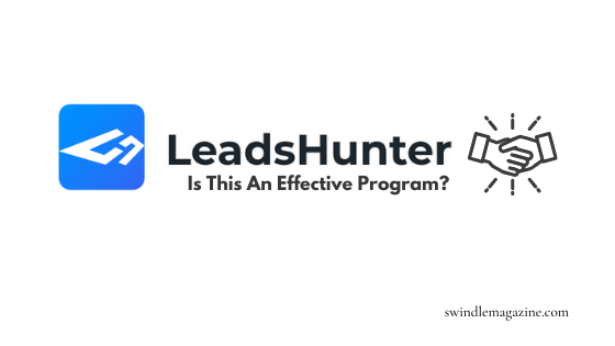 Leads Hunter Review