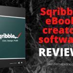 Sqribble REVIEW... builds eBooks that sell like HOTCAKES??