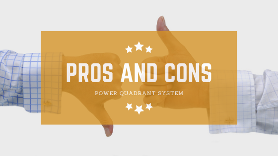 pros and cons of the course