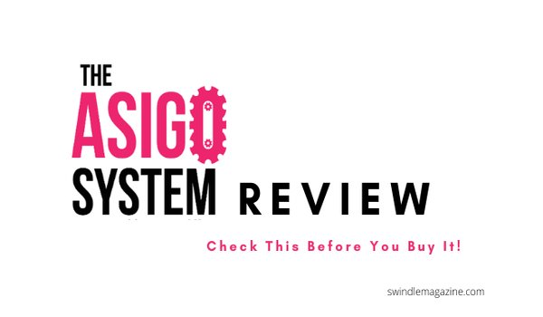 review for the asigo system