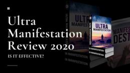 ultra manifestation review