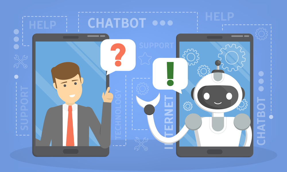 why you need chatbots