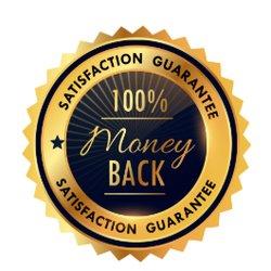 60-day moneyback guarantee