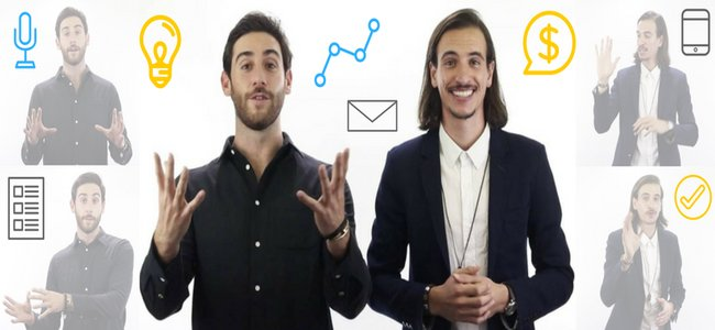 adam and justin ceo clickbank university