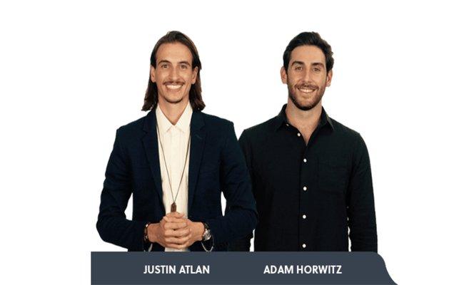 justin atlan and adam horwitz