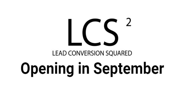 LCS Squared Launching in September