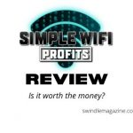 Simple Wifi Profits REVIEW, can I earn $$ from home in 2020?
