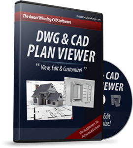 dwg and cad software