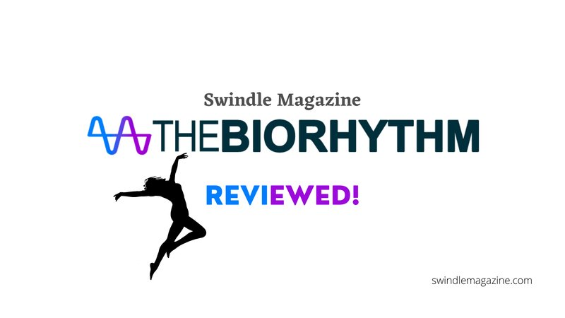 our review for the biorhythm