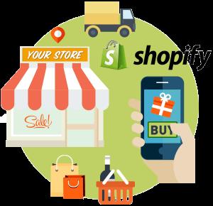 shopifortunes online business