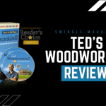 Ted's Woodworking Review = Sky's the limit...