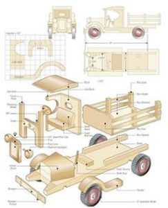 woodworking feature
