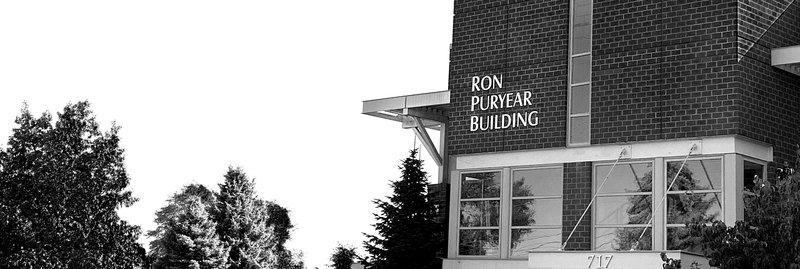 ron puryear building