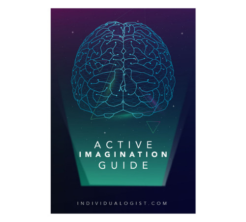 active imagination guide