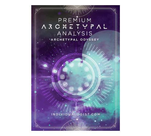 archetypal odyssey