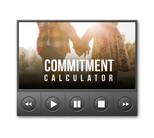 commitment calculator