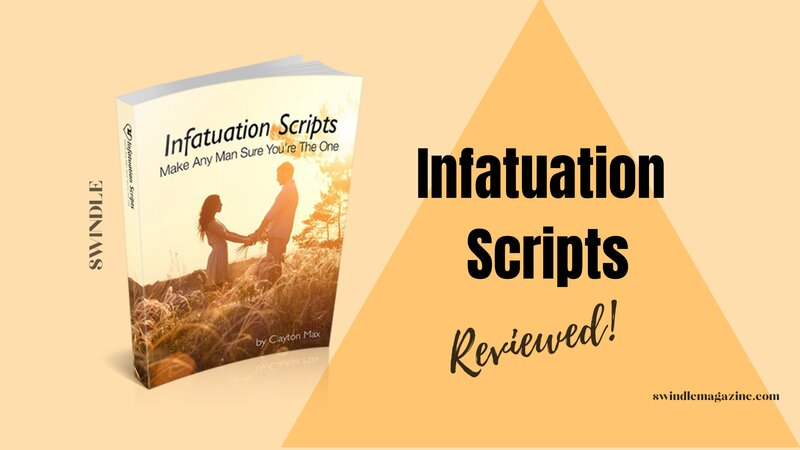 review for infatuation scripts