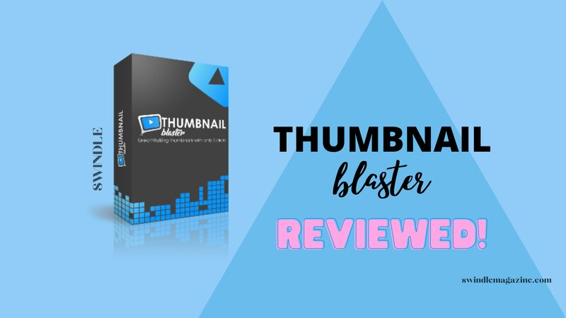 review for thumbnail blaster