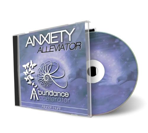anxiety alleviator