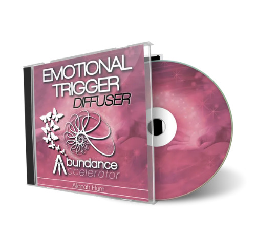 emotional trigger diffuser