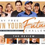 REVIEW of Own Your Future Challenge Event & Project Next