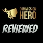 Commission Hero REVIEW... $997 reasons to love Robby Blanchard