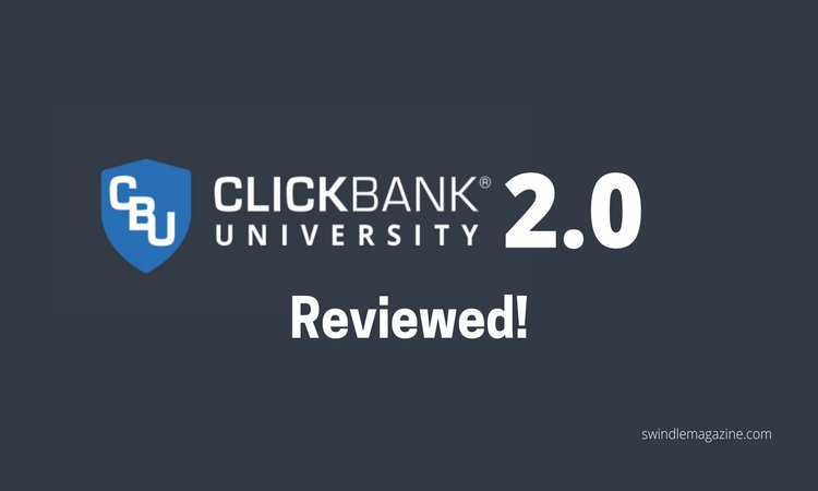 review for clickbank university 2.0