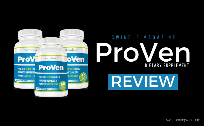 proVen review