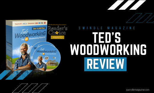 ted's woodworking review