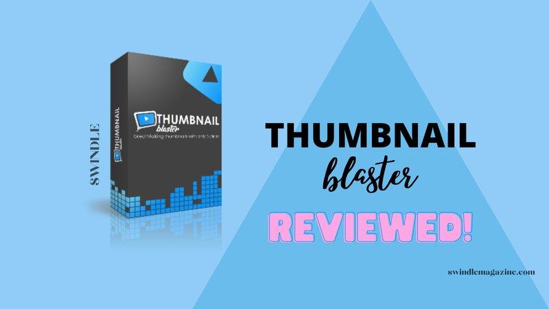 review for thumbnail blaster