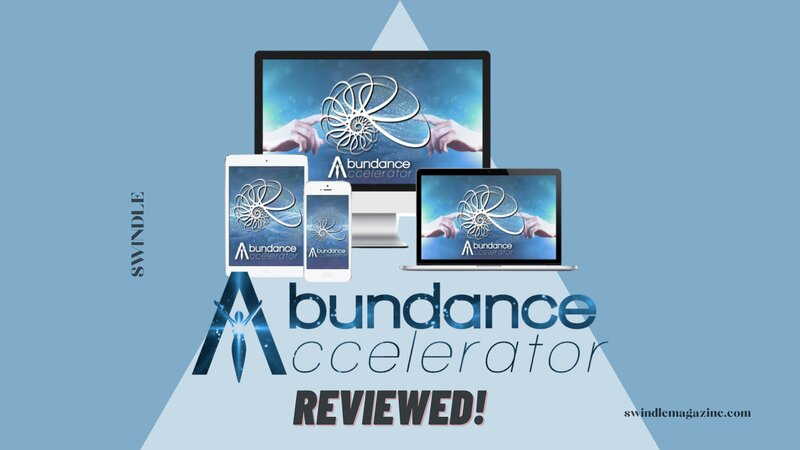 review for the abundance accelerator